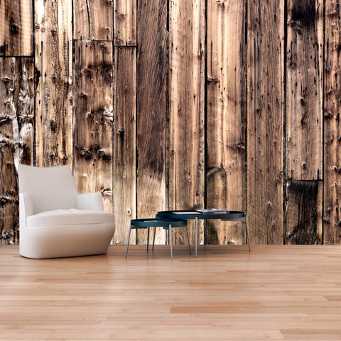 Wallpaper - Poetry Of Wood