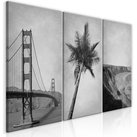 Canvas Print - California (Collection)