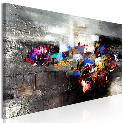 Canvas Print - Tearing (1 Part) Narrow