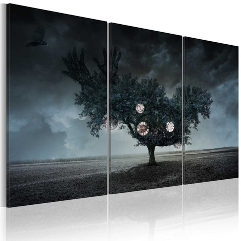 Canvas Print - Apocalypse now - triptych