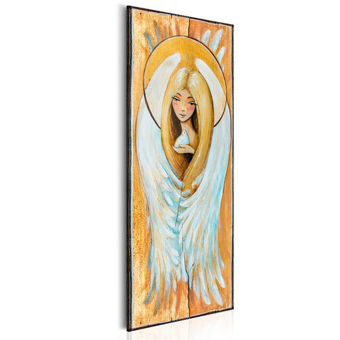 Canvas Print - Angel of Peace