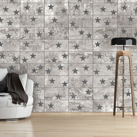 Wallpaper - Concrete Stars