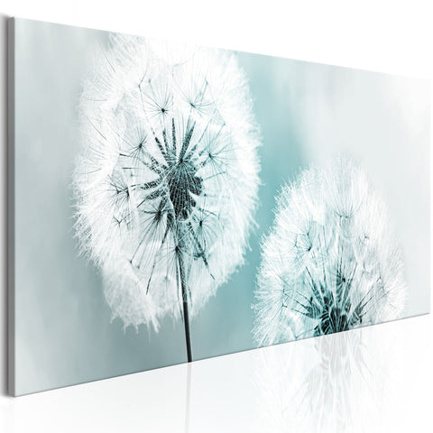 Canvas Print - Blue Summer