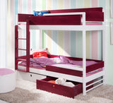 TANU II - Unique bunk bed with solid construction