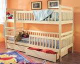 ALEX - bunk bed, just imagine such example of beauty in your kids room