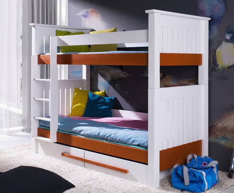 CASTO very solid bunk bed