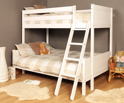 TRIPOLIS - Triple bunk bed is the best choice for your kids