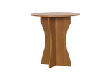 LENA - Modern Round Table with Classy Look. Designed to suit every interior >60x60cm<