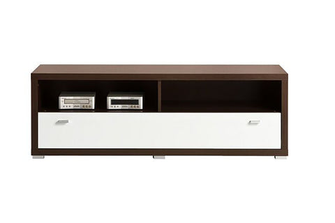 ARYA A7 - Modern RTV Stand with a Drawer and Classy Design >140cm<