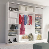 wardrobe sliding doors mirror interior