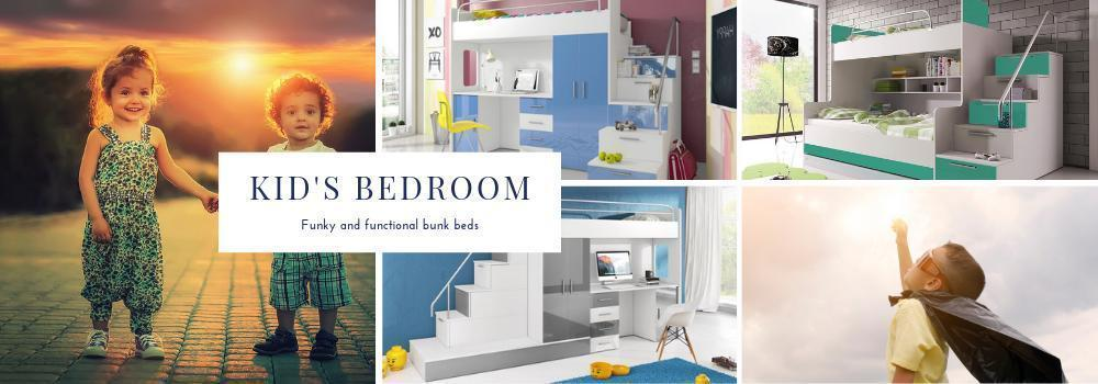 Bunk Bed for kids TALA