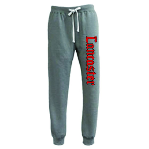 Throwback Jogger Sweatpant (8106) - LMS