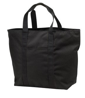 All Purpose Tote (B5000) - Maple West