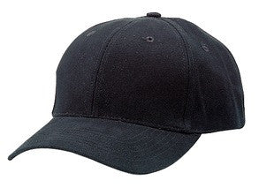 Twill Baseball Hat (CP82) - Allied Sportsmen