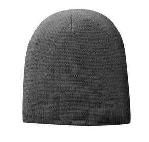 Fleece Lined Beanie (CP91L) - UBNS