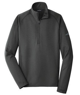 Eddie Bauer 1/2 Zip Fleece (EB236) - WTA