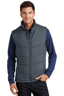 Puffy Vest - (J709) - Heim Middle