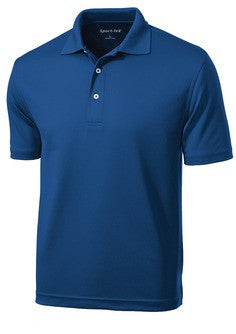 Dri-Mesh Polo Shirt (K469) - Mill