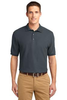 Silk Touch Polo Shirt (K500) - Allied Sportsmen
