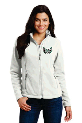 Ladies Fleece (L217) - Titans