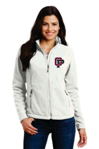 Ladies Fleece (L217) - Eggert