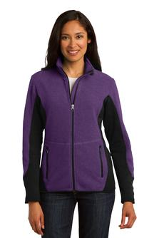 Ladies Full Zip Fleece (L227) - UBNS