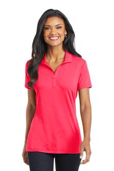 Ladies Cotton Touch Performance Polo - (L568) - UBNS