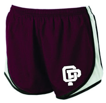 Ladies Cadence Short- (LST304) - Eggert