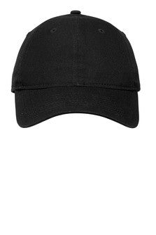 New Era Adjustable Cap (NE201) - WTA