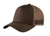 New Era Snapback Trucker Hat (NE205) - Allied Sportsmen