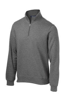1/4 Zip Sweatshirt (ST253) - Mill