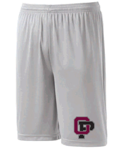 Performance Shorts (NO Pockets)- (ST355) - Eggert