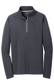 1/4 Zip Performance Pullover (ST860) - WTA