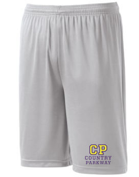 Performance Shorts (NO Pockets)- (ST355) - Country Parkway