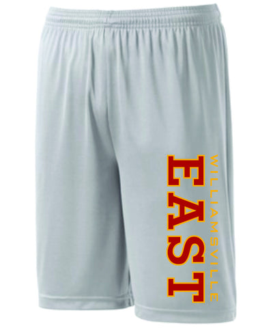 Performance Shorts (ST355) - Williamsville East