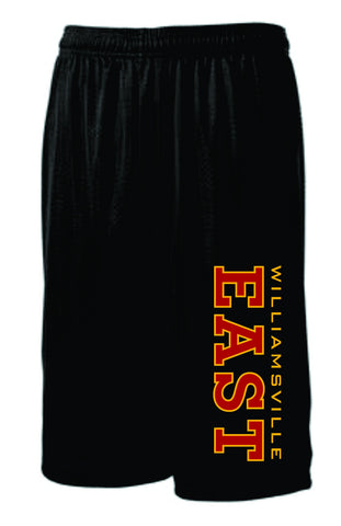 Performance Mesh Shorts (ST511) - Williamsville East