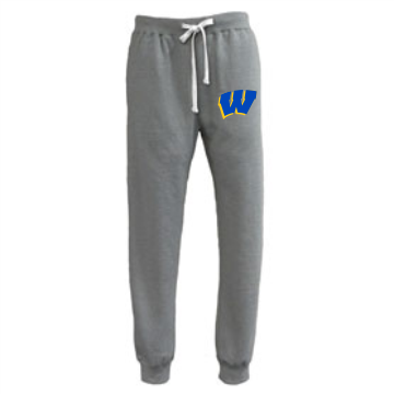 Throwback Jogger Sweatpant (8106) - WSW