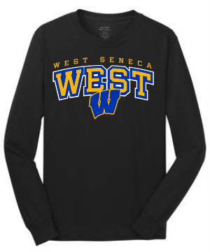 L/S Tee Shirt (PC54LS) - WSW