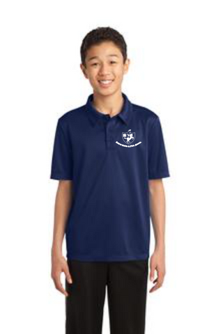Silk Touch Performance Polo Shirt (K540) - SSPP