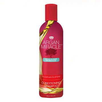 Agran Miracle™ Moisture & Shine Conditioning Shampoo