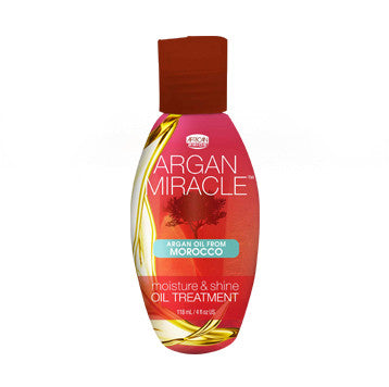 Agran Miracle™ Moisture & Shine Oil Treatment