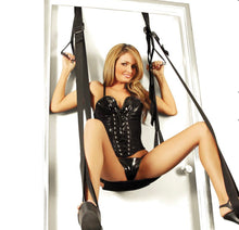 Load image into Gallery viewer, Fetish Fantasy Deluxe Door Swing