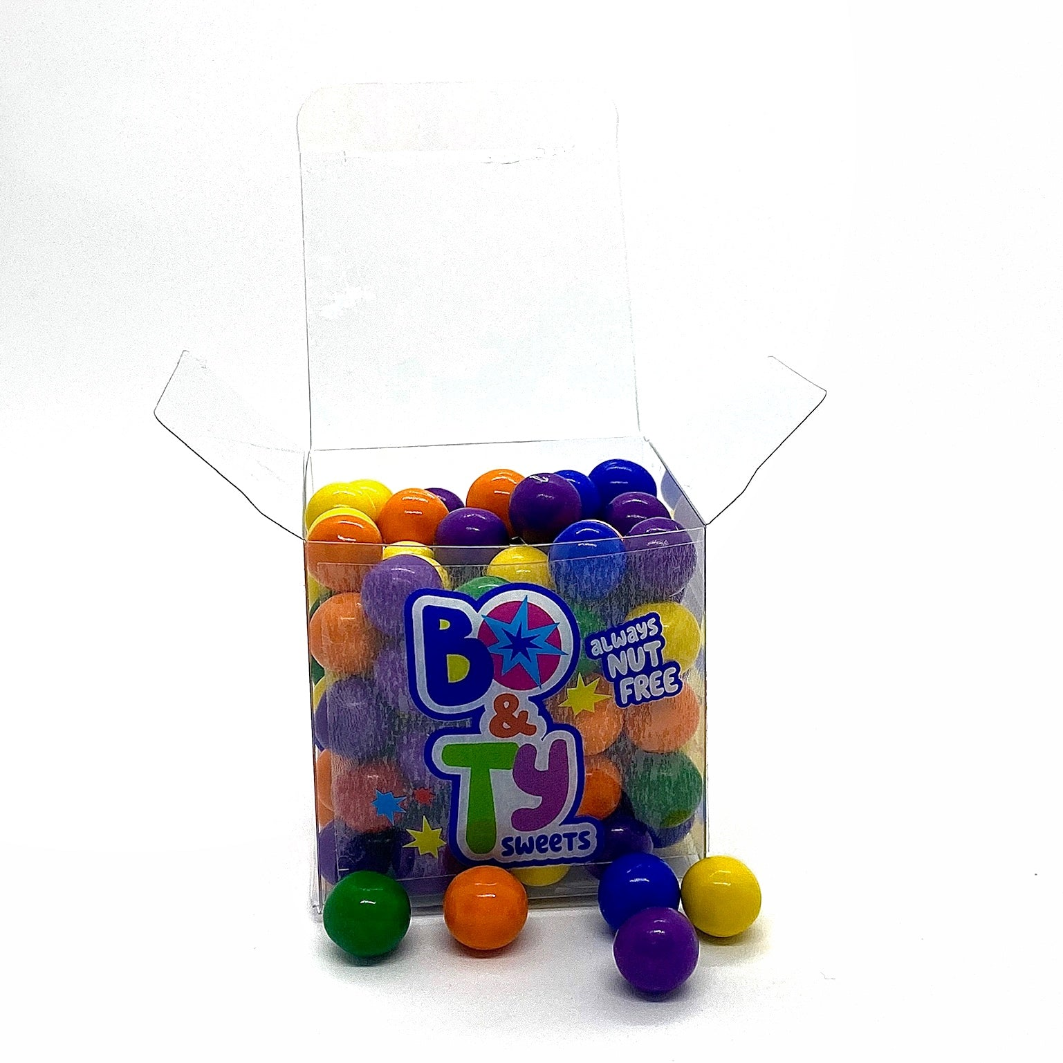 Candy Cube Favor (6 pack)