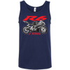 100% Ringspun Cotton Tank Top - RevMafia