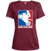 Major League Riding Dri-Fit Ladies - RevMafia