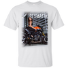 Yamaha MT-09 Kitty Tshirt - RevMafia