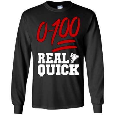 0-100 Real Quick - RevMafia