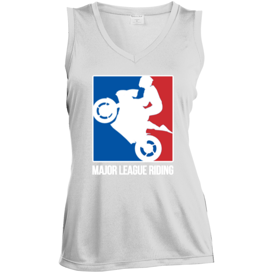 Major League Riding Dri-Fit Ladies