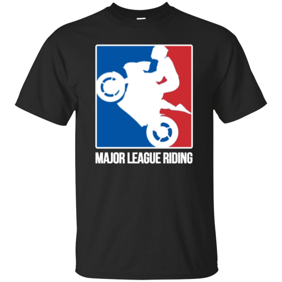 Major League Riding