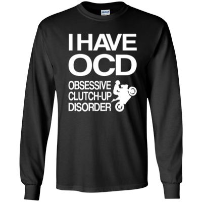 Apparel - OCD